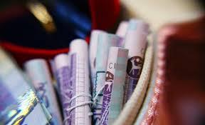 Cara mengurus wang gaji