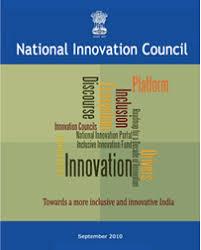 The National Innovation Council (NInC)