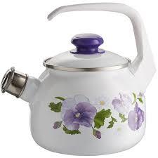 <b>Чайник</b> для плиты Лысьвенские эмали <b>2.5л</b> в Казани – купить по ...