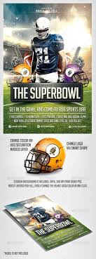best images about sport bar soccer psd big game football flyer template