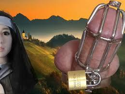 Urethral Sounding in <b>Chastity</b> Belt Cage <b>Men</b> Urine Steel Tools Toys ...