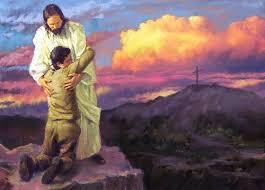 Resultado de imagem para imagens de entrega total a Deus