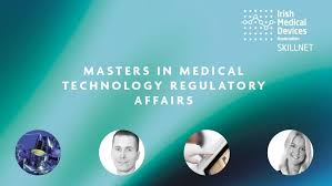 Medical Technology Regulatory Affairs  MSc    NUI Galway