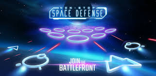 Non-Stop <b>Space</b> Defense - <b>Infinite</b> Aliens Shooter - Apps on Google ...