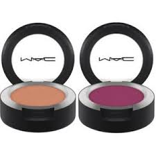 <b>Тени для век</b> MAC <b>Powder</b> Kiss Soft Matte Eye Shadow | Отзывы ...