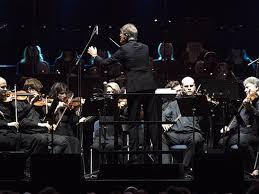 «<b>Би</b>-<b>2</b>» выпустит новый альбом с симфоническим оркестром
