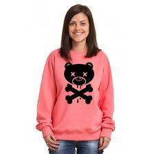 Толстовка <b>Мишка</b> череп, свитшот <b>Мишка</b> череп, <b>футболка Мишка</b> ...