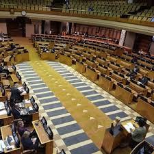 MPs debate violence against <b>women</b> in <b>half</b>-<b>empty</b> House | News24
