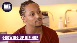Growing Up Hip Hop | Season 3 First Look | WE tv - YouTube