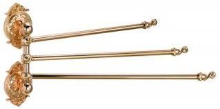 <b>HAYTA</b> Gabriel Classic Gold <b>полотенцедержатель поворотный</b> ...