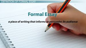 definitional essay write definition essay