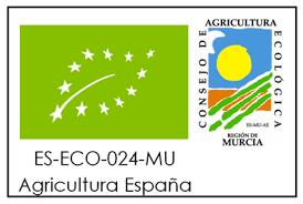 Resultado de imagen de consejo de agricultura ecologica murcia