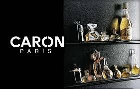 Сквозь время… бренд Caron