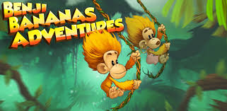 Benji Bananas Adventures - Apps on Google Play
