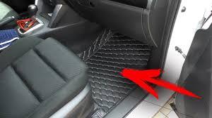 <b>3d коврики</b> в автомобиль? ЧТО ЭТО???? - YouTube