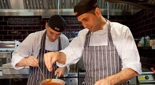 chef de partie bristol careers world kitchen location bristol chef de partie