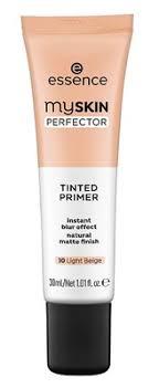 <b>essence Праймер для лица</b> тонирующий My Skin Perfector ...
