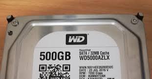 Про <b>жесткие диски WD</b> по сниженной цене
