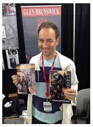AICN COMICS REVIEWS SUPERIOR SPIDER MAN THE BLACK BEETLE NON. NON HUMANS VOL.1 TPB. Writer Glen Brunswick