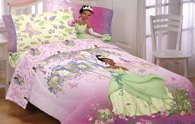 disney princess frog full bed