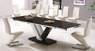 table extendable seats