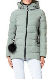 Женские <b>куртки</b> на синтепоне цвет ЗЕЛЕНЫЙ - купить в ...