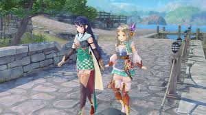 atelier firis the alchemist and the mysterious journey review firis is born and raised in a small mining town where she is limited by her social expectations she is used as an asset to the town for her ability to