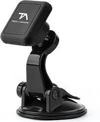 Tech <b>Armor</b> Universal <b>Magnetic Car</b> Mount, Windshield Suction Cup ...