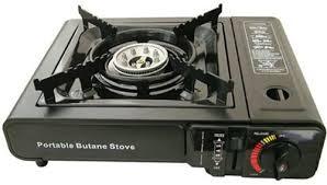 Portable <b>Gas Stove</b>: Amazon.co.uk: DIY & Tools