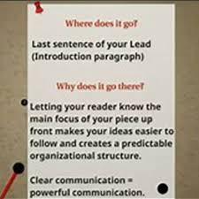 help me write a thesis sentence help me write a thesis sentence