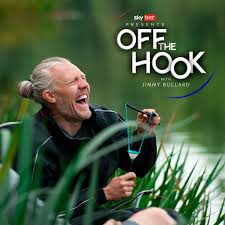 Off The Hook with Jimmy Bullard