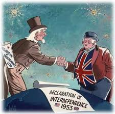 Introduction - John Bull and <b>Uncle Sam</b>: Four Centuries of British ...