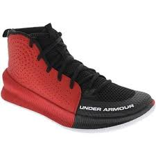 Under Armour <b>Jet</b> Basketball Shoes - Mens (With images) | Red and ...