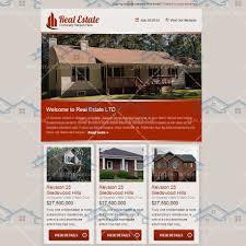 products real estate lead generator prefect email listing template