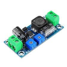 5pcs <b>XH</b>-<b>M353 Constant Current Voltage</b> Power Module Supply Batter