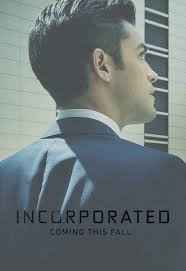 Incorporated 1.Sezon 1.Bölüm