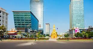 Отели рядом с Серебряная пагода (Пномпень) - Поиск на KAYAK