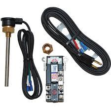 Hot Water Heater Accessories Hott Rod Water Heater Conversion Kit 6 Gallon Diamond Hr6