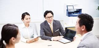 Fuji Xerox | Office Copiers Singapore - Fuji Xerox
