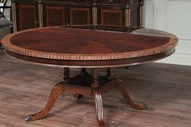 Round Dining Room Tables Big Round Dining Room Tables Feedmymind Interiors Furnitures Ideas