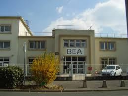 Bureau d'Enquêtes et d'Analyses pour la sécurité de l'aviation civile