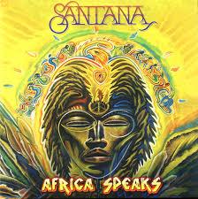<b>Santana</b> - <b>Africa Speaks</b> | Releases | Discogs