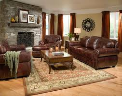 furniture living room wall: leather sofa couch set living room furniture