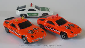 toys from the past 544 majorette sonic flashers series 2300 ford transit ambulance police van