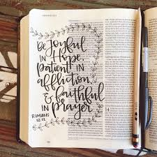 Image result for complete guide to bible journaling