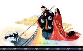Legenda Dewa Dewi Jepang