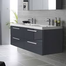 bathroom vanity unit units sink cabinets: strikingly design ideas grey bathroom vanity unit gray with sink home depot quartz units top linen