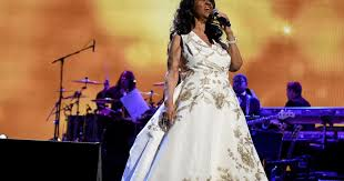 <b>Aretha Franklin</b> new album coming with The <b>Royal Philharmonic</b> ...