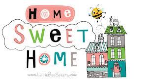 Resultado de imagen de sweet home