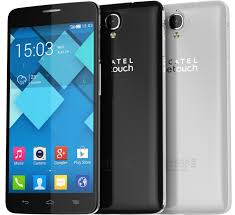Alcatel unleashes the 7.9mm, 2GHz octa-core OneTouch Idol X+